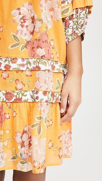 Roller Rabbit Tamania Dress