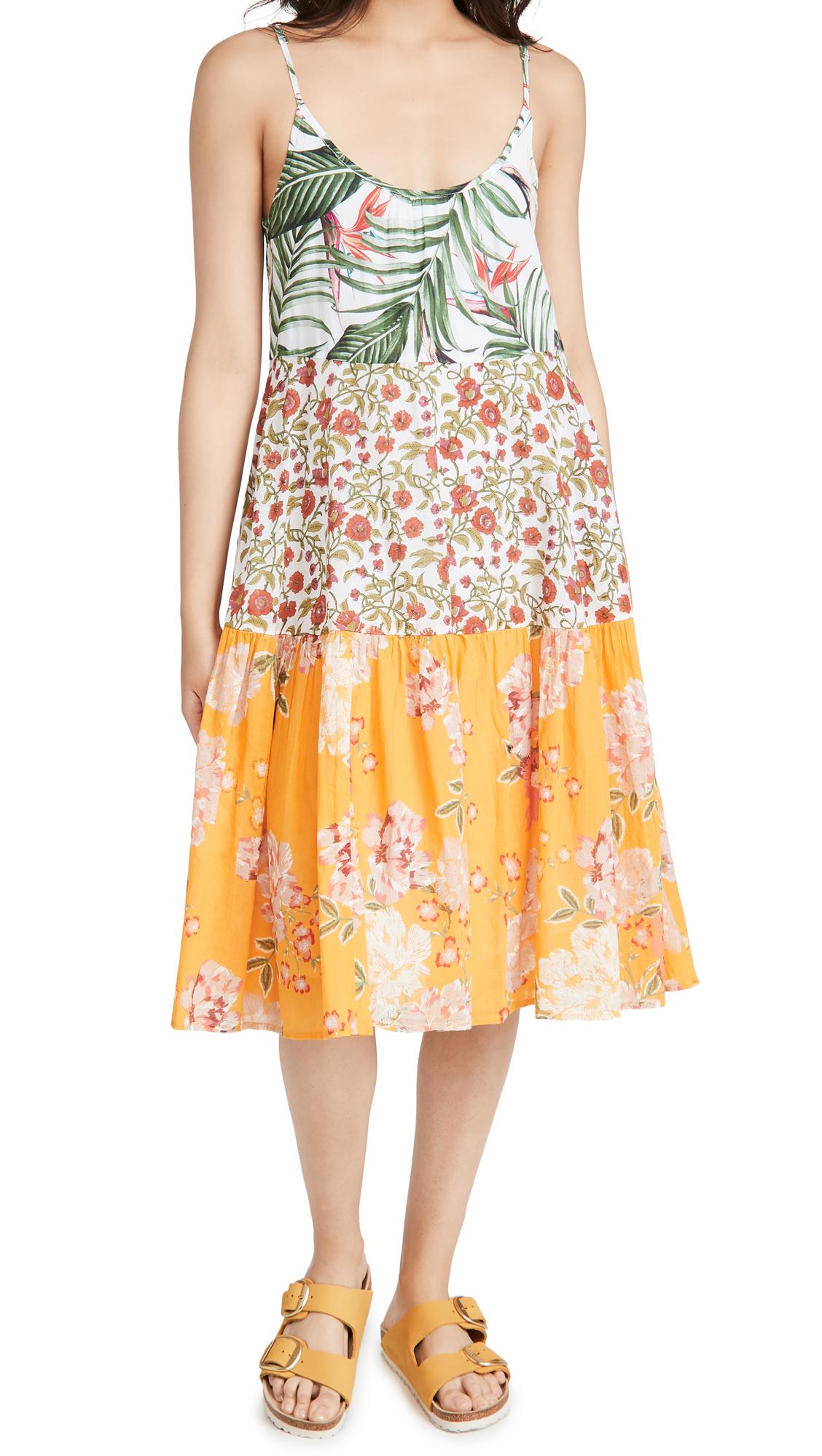Roller Rabbit Nusa Penida Dakota Dress