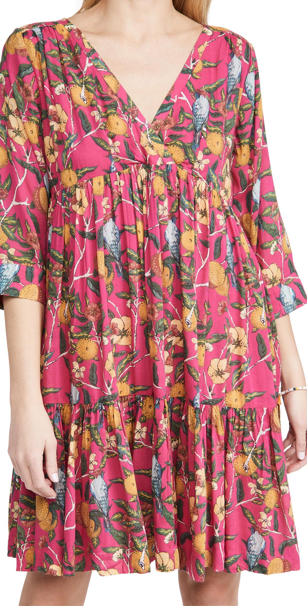 Roller Rabbit Isla Donatella Dress