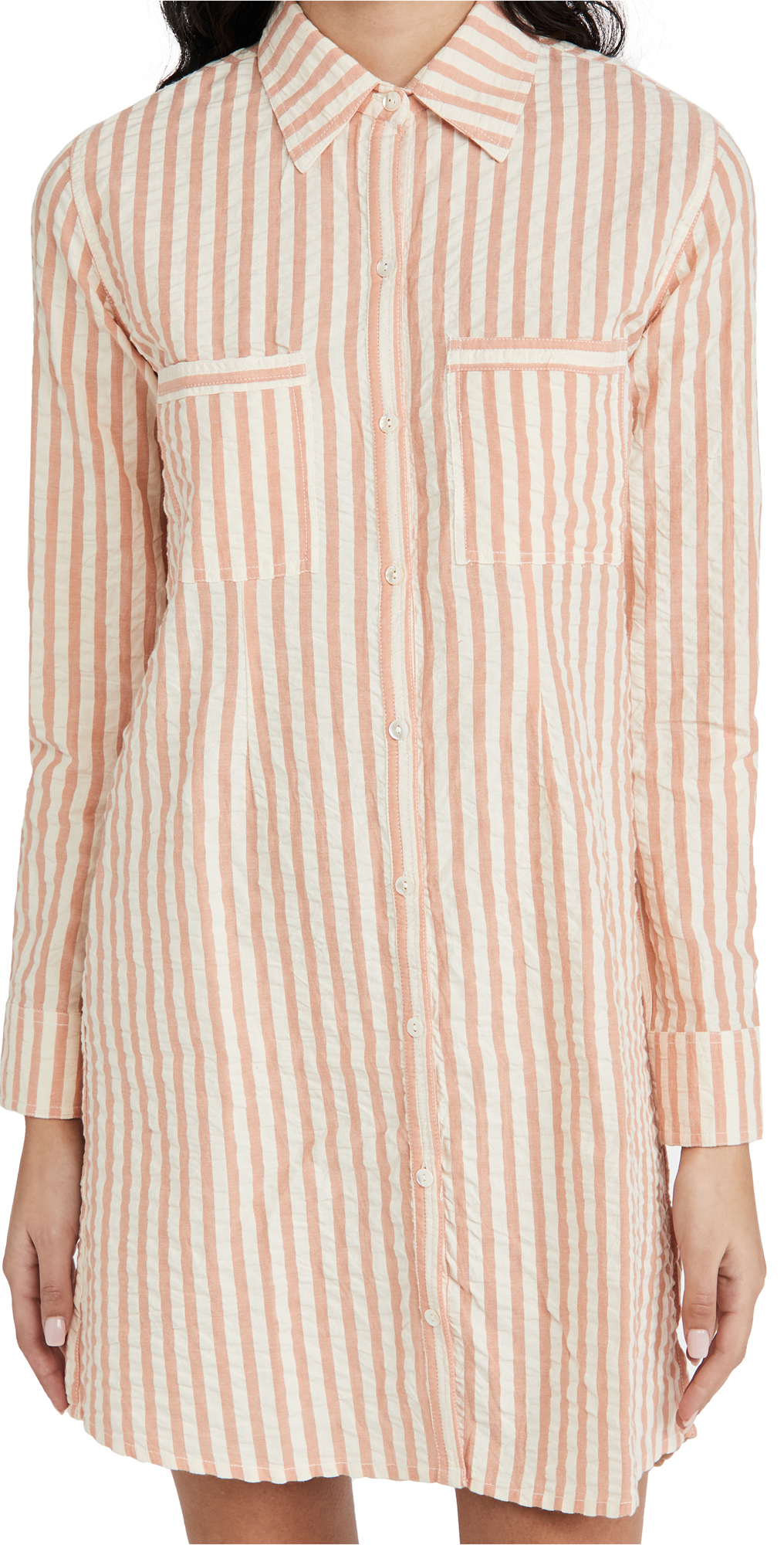 Roller Rabbit Lur Shirt Dress