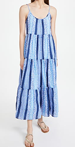 Roller Rabbit - Barre Dakota Maxi Dress