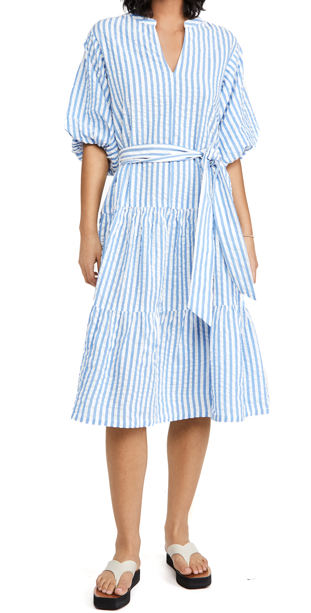 Roller Rabbit Lur Valonia Dress