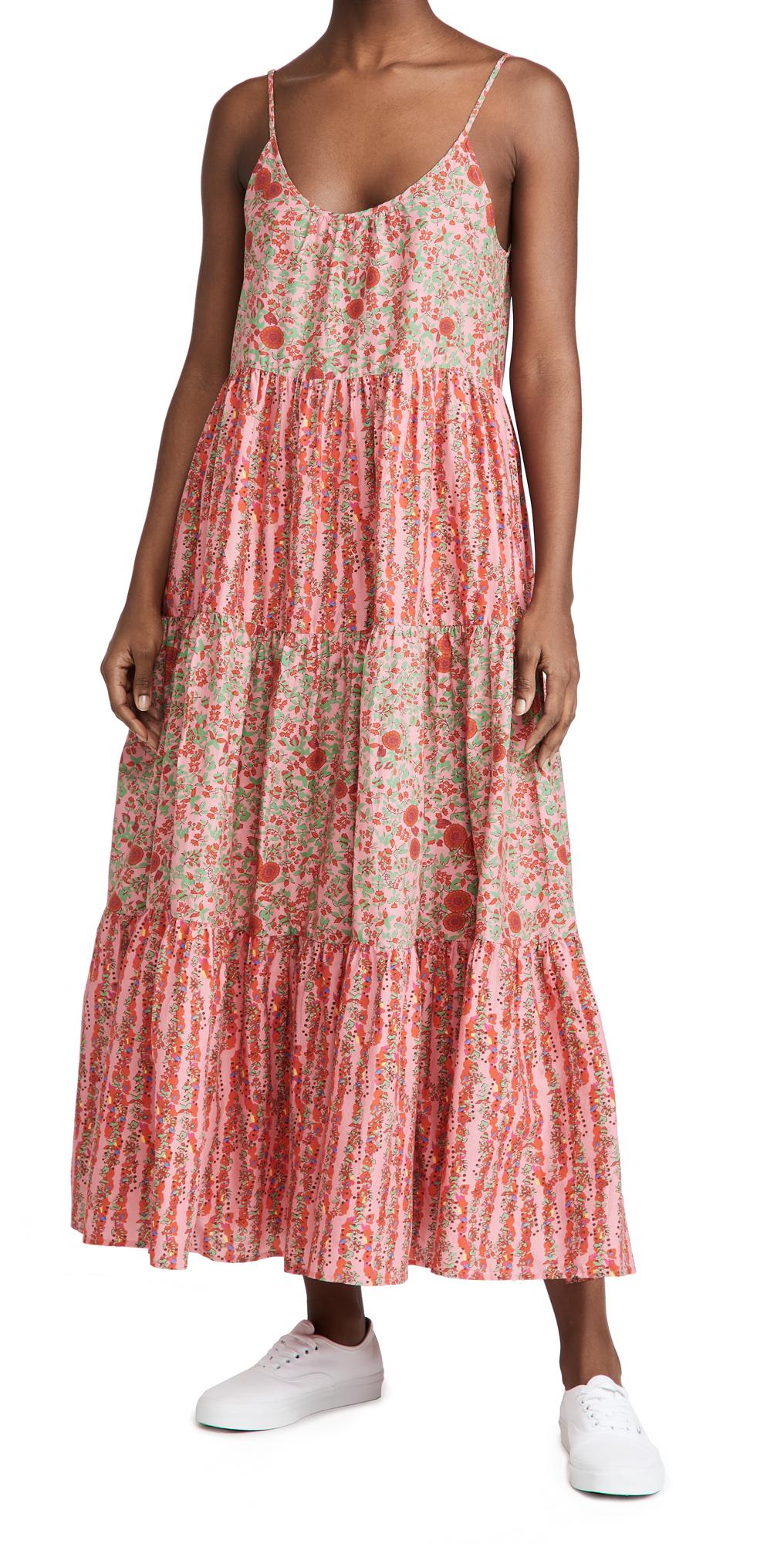 Roller Rabbit Rhody Dakota Maxi Dress
