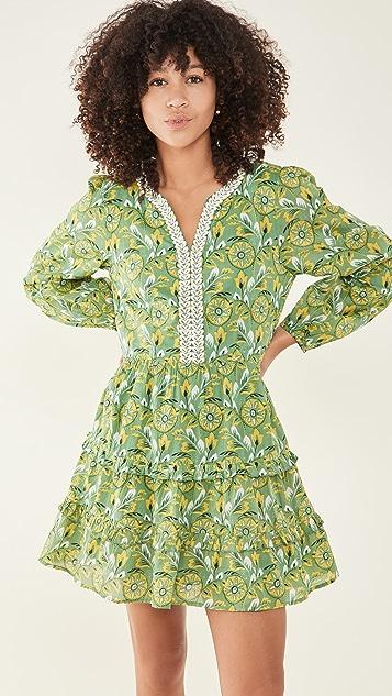 Roller Rabbit Zanna Naema Dress