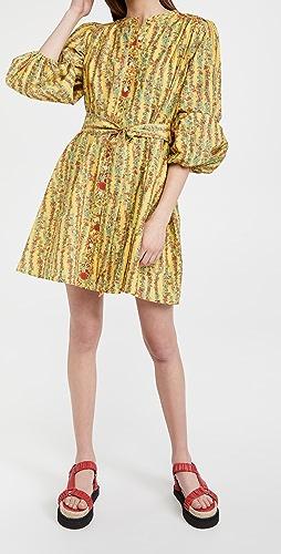 Roller Rabbit - Rhody Stripe Evita Dress