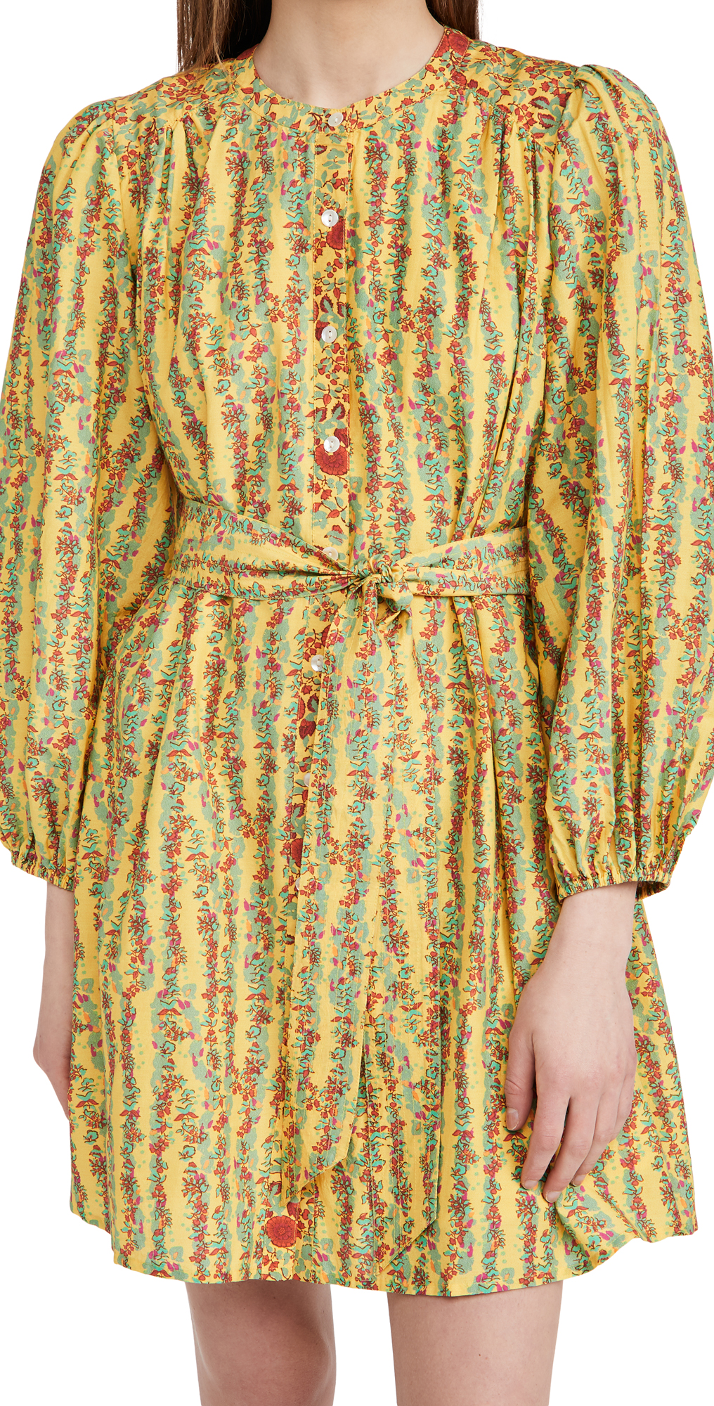 Roller Rabbit Rhody Stripe Evita Dress