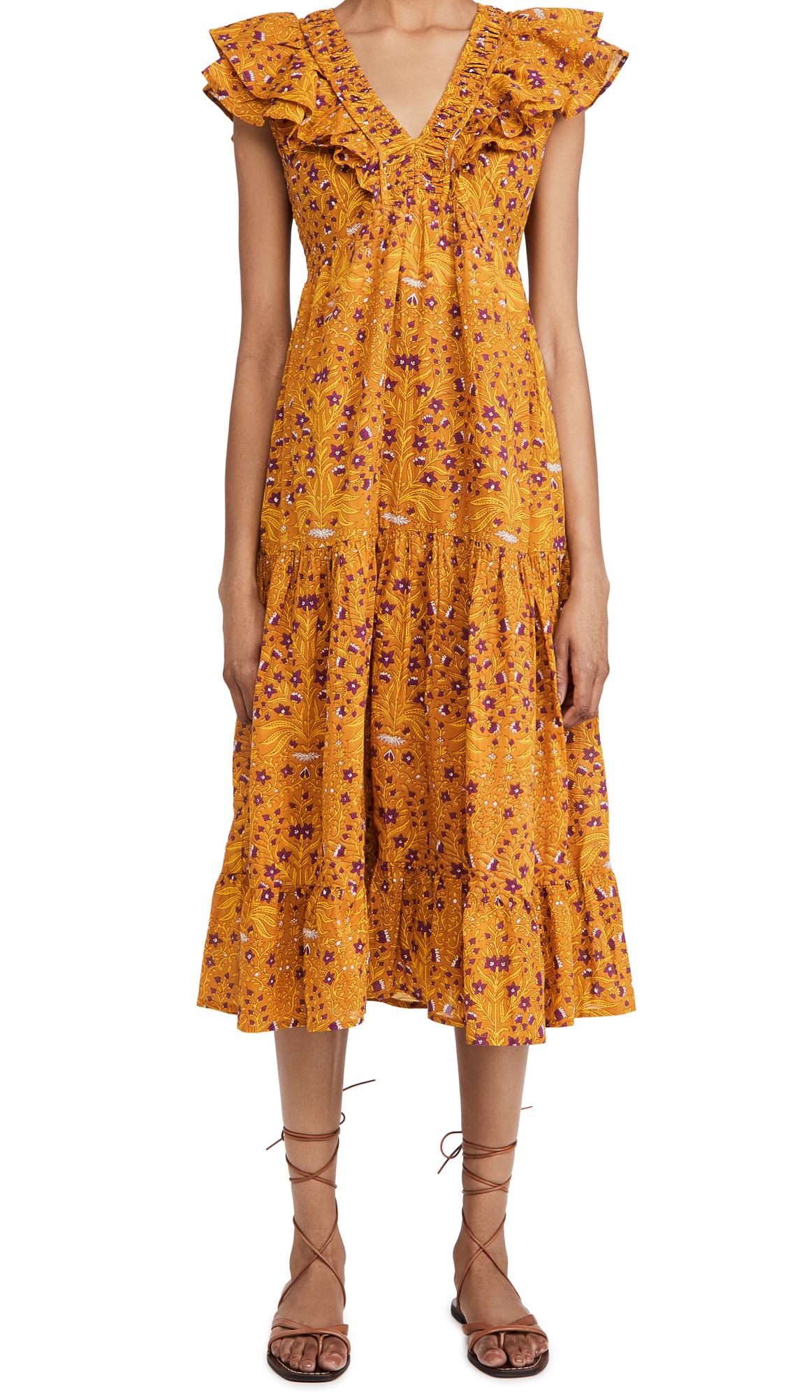 Roller Rabbit Rhone Ondine Dress