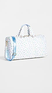 Roller Rabbit Roller Rabbit and Stoney Clover Lane Duffle Bag