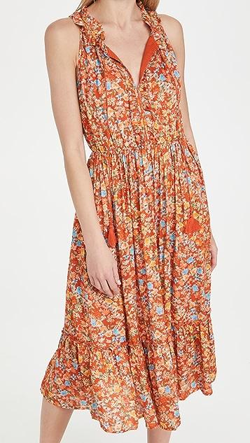 Roller Rabbit Vado Odelle Dress
