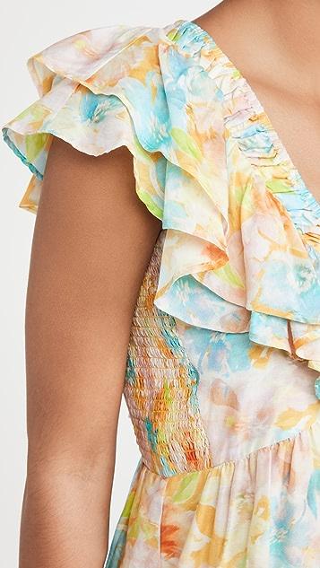 Roller Rabbit Sandrio Ondine Dress