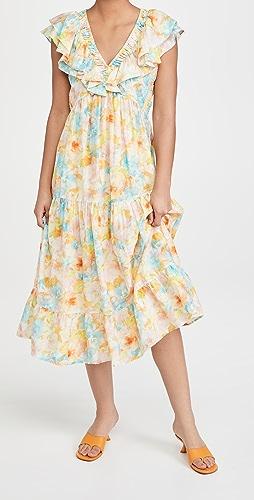 Roller Rabbit - Sandrio Ondine Dress