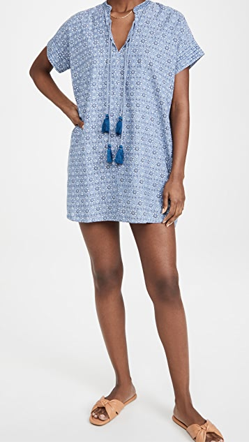 Roller Rabbit Wythe Kit 连衣裙