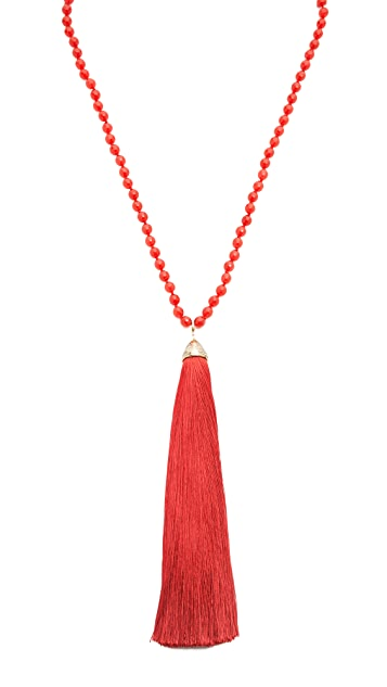Rosantica Platea Necklace
