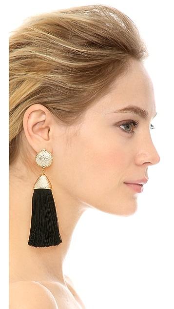Rosantica Mini Teatro Earrings
