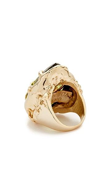 Rosantica Baronessa Ring