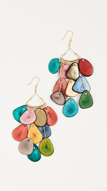 Rosantica Miracolo Earrings