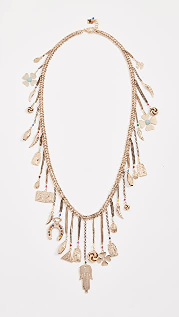 Rosantica Malocchio Necklace