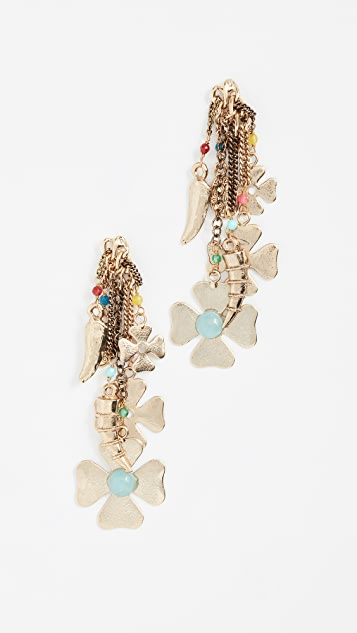 Rosantica Malocchio Earrings
