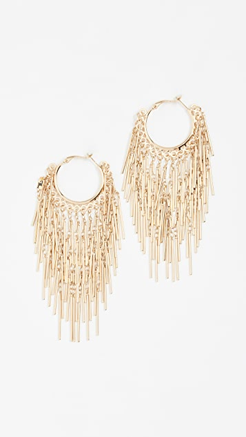 Rosantica Voodoo Earrings