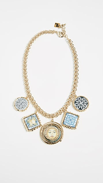Rosantica Ciucciue Necklace