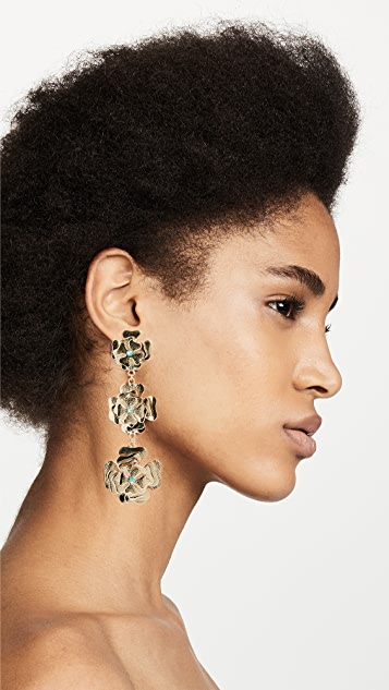 Rosantica Sorte Earrings