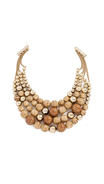 Rosantica Cicala Necklace