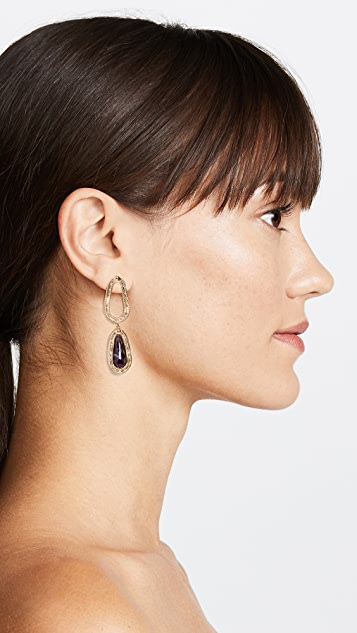 Rosantica Anima Earrings