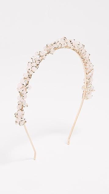 Rosantica Bouquet Headband