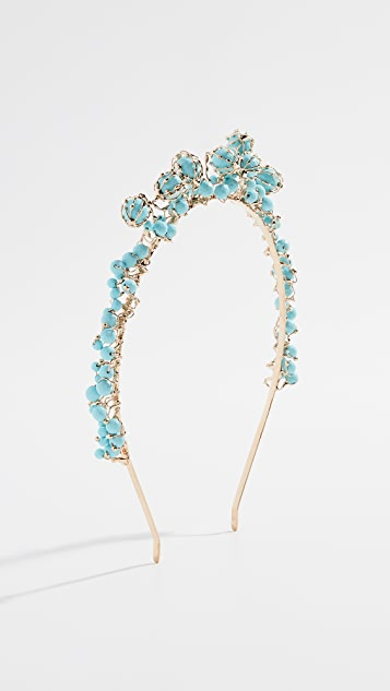 Rosantica Bouquet Headband