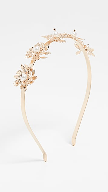 Grace Headband by Rosantica