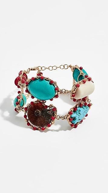 Rosantica Charm Bracelet