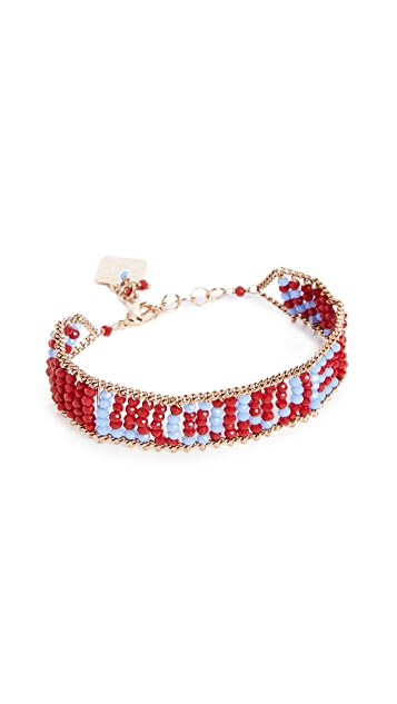 Rosantica love Friendship Bracelet