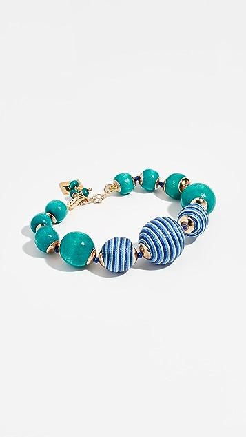 Rosantica Beaded Bracelet
