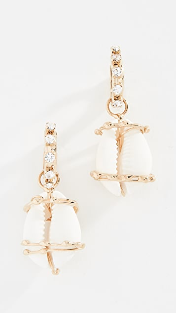 Rosantica Beatrix Earrings