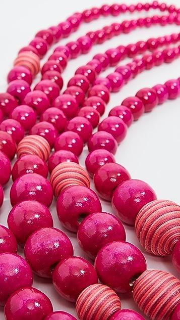 Rosantica Colonia Necklace