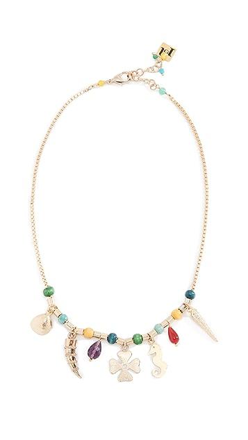 Rosantica Brazil Necklace