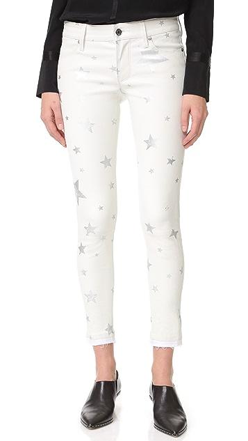RtA Prince Leather Pants