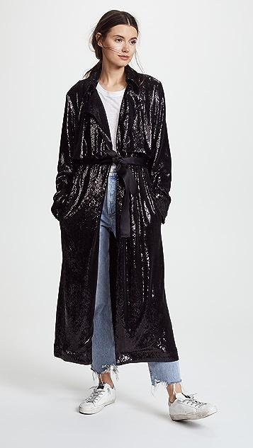 RtA Karina Trench Coat