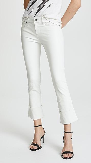RtA Duchess Jeans - Paste