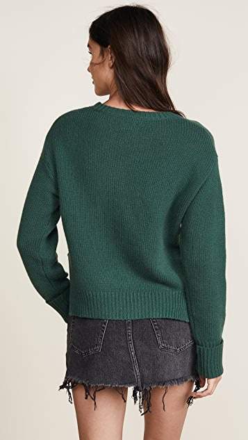 RtA August Cashmere Sweater