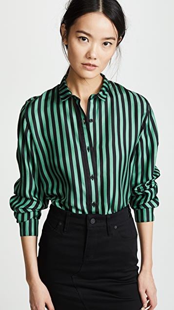 RtA Blythe Button Down - Quora