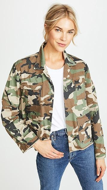 RtA Luna Jacket