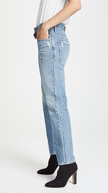 RtA Dexter 牛仔裤