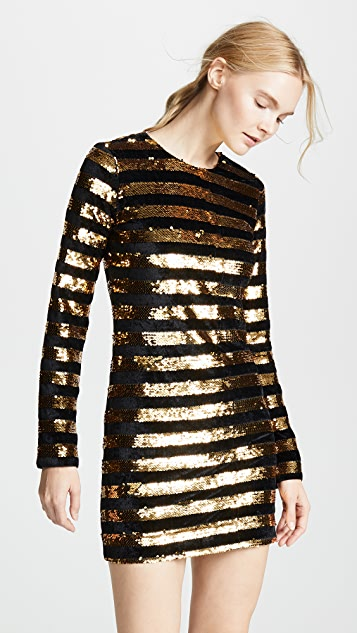 c91b128d RtA Crystal Sequined Dress | SHOPBOP