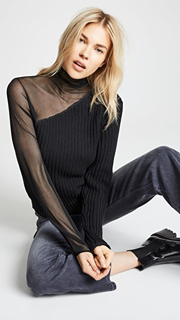 RtA Franny Sweater
