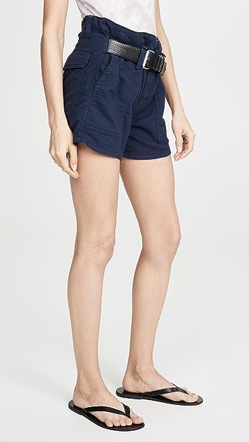 RtA Saint Shorts