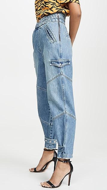 RtA Dallas Jeans