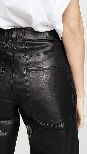 RtA Dexter 长裤