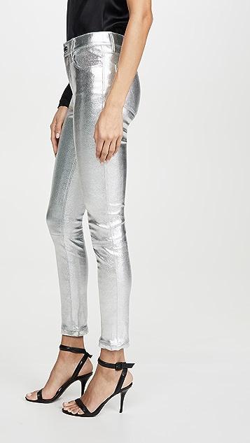 RtA Madrid 牛仔裤