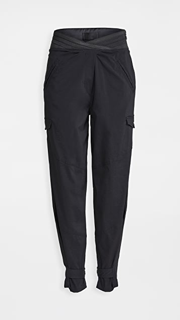 RtA Dallas Baggy Cargo Pants